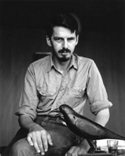 Robert Creeley, 1926-2005