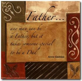 inspirational father daughter quotes