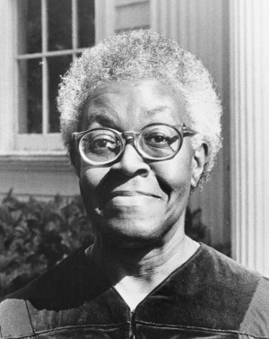Women's History Month Profile: Gwendolyn Brooks