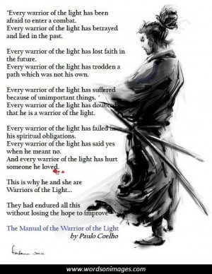 Samurai Quotes Of Wisdom Samurai quotes