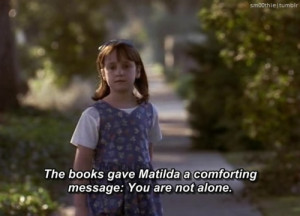matilda quotes