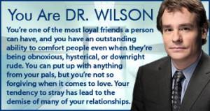 Dr. Wilson photo house-wilson.jpg