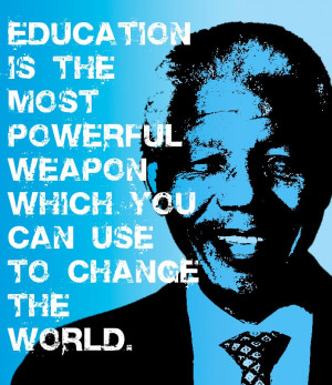 nelson-mandela-and-education
