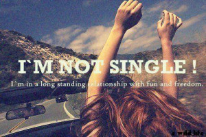 Tired Of Being Single Quotes Tumblr (6)