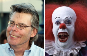 STEPHEN KING CALLS BS ON MAINE GOV. LePAGE, TELLS HIM TO 'MAN UP AND ...