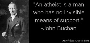 John Buchan Quotes