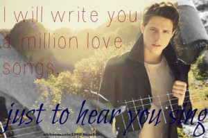 Shane Harper One Step Closer Lyrics