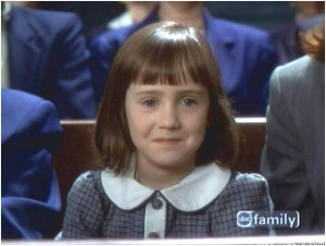 Mara Wilson In Miracle On 34th Street Picture 9 Of 10