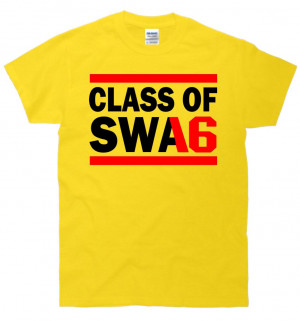 Class of 2016 Swag T-Shirt