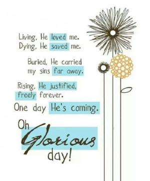 ... Crowns Lyrics, Living, Gods, Christian Lyrics Quotes, Glorious Day