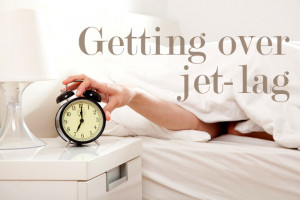 Jet-lag is a fickle little thing. In fact, it could be a traveler's ...