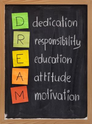 Inspirational Quotes For Nurses - Dream