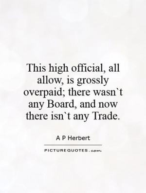 Herbert Quotes