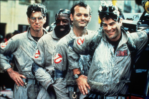 10 Funny 'Ghostbusters' Quotes