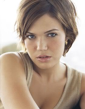 Mandy Moore Quotes & Sayings