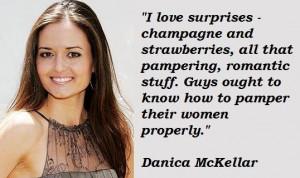 Danica mckellar famous quotes 4