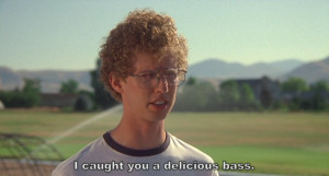 Quotes From Napoleon Dynamite Skills