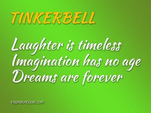 TinkerBell-Quotes
