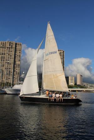 Ldc Racing Sailboats Ing Soon