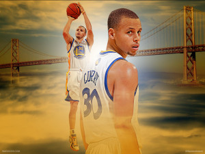 Stephen Curry Wallpaper Shooting 25
