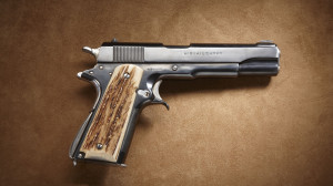 ... Abyss Explore the Collection Weapons Handguns Colt 1911 Pistol 207454