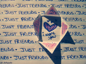 Just Friends and More