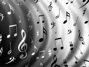 Cool Music Quotes Cool music note hd wallpapers