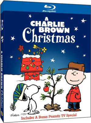 Charlie Brown in It's a Charlie Brown Christmas