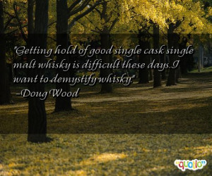 Whiskey Quotes W C Fields