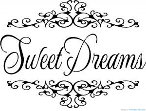 sweet-dreams-dreams-quotes