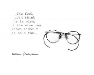 Quotes Eye Glasses