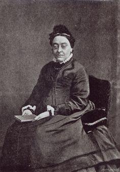 Writers Writing, Prb, Christina Rossetti