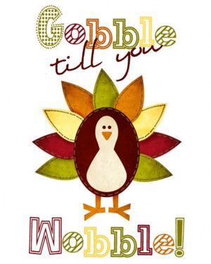famous thanksgiving sayings and quotes