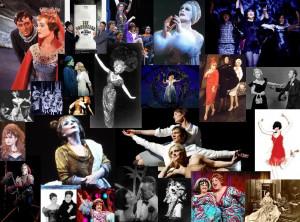 Broadway Musicals Graphics Code Ments