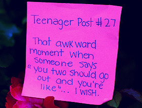 Awkward Moment Quotes & Sayings