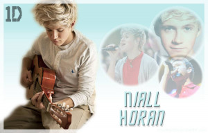 Niall Horan Quotes