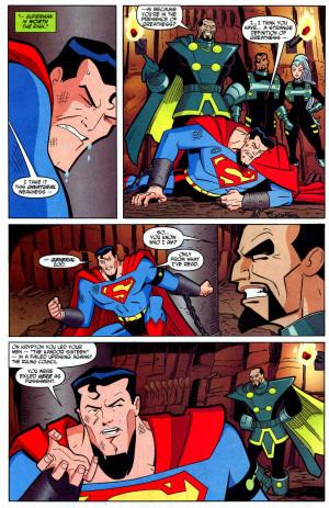 Justice League Unlimited 34