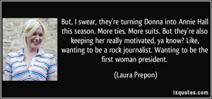 More Laura Prepon Quotes