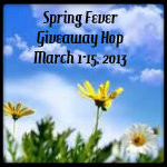 Spring Fever Giveaway Hop