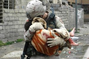 Welfare or Warfare?