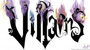 Disney Villains by Blackbat13 on deviantART