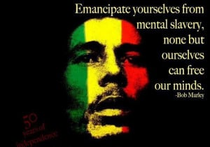 30 Best Collection Of Bob Marley Quotes