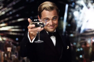 "It's Definitely Gatsby , It's Just That The ""Great"" Part Is ..."