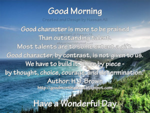 ... self improving inspiring quotes at 9 58 am labels good morning quotes
