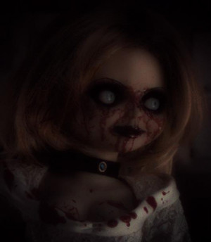 Here are quotes lists related to Movie Bride Of Chucky Tiffany Doll ...
