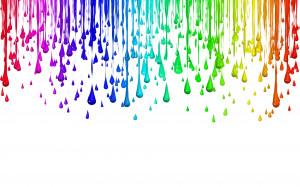 Paint Splash Quotes QuotesGram #1: cool neon splatter paint backgrounds