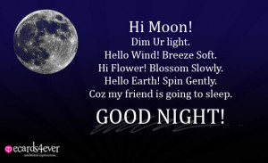 beautiful good night messages good night sms good night wishes sayings ...