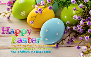 Top 18 Easter 2014 Wishes Quotes Messages
