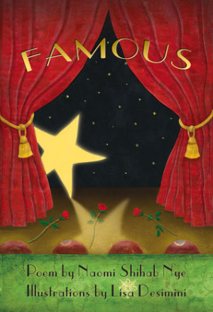 "Start by marking ""Famous"" as Want to Read:"
