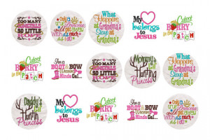 Cute Sassy Sayings 4x6 1inch Bottle cap images/Scrapbooking Collage ...